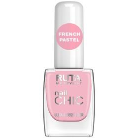 Лак для ногтей Ruta Nail Chic, тон 71, весна в Париже