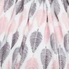 Плед ТМ Belezza Соната 180х200см микрофибра 190гр/м пэ100% - Фото 2