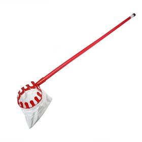 Плодосборник с мешком, под черенок 24 мм, МИКС Ош