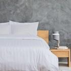 Постельное бельё Этель «Hotel» 1,5 сп 152х212 см, 187х232 см, 73х73 + 5 см - 2шт