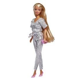 Кукла «Штеффи», в блестящем комбинезоне, 29 см