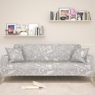 Чехол для одноместного дивана «Адэлина»