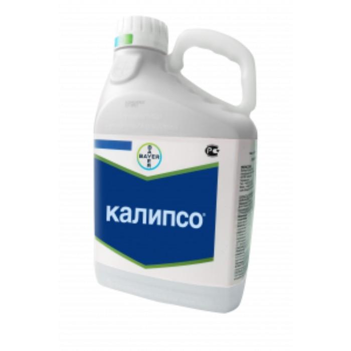 """Инсектицид """"Калипсо"""", КС, для защиты от цветоеда, листовертки и других вредителей, 1 л"""