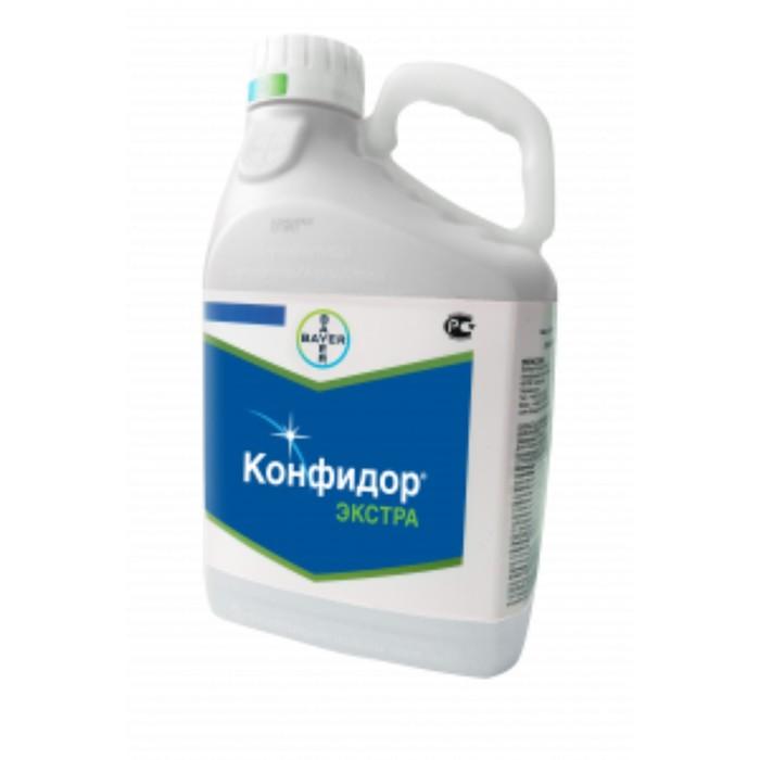"""Инсектицид """"Конфидор Экстра"""", ВДГ, против сосущих и грызущих вредителей, 0,5 кг"""