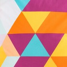 Постельное бельё Этель «Орфизм» 1.5сп, 143х215 см, 150х214 см, 70х70 см-2шт - Фото 4
