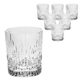 Набор стаканов для виски VIBES, 300 мл, 2 шт
