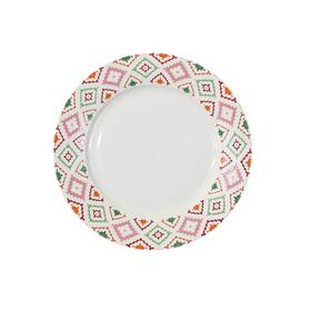 Тарелка десертная Apollo Glaze Red, 19.2 см