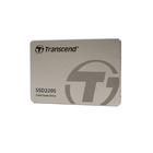 """Накопитель SSD Transcend TS240GSSD220S, 240Гб, SATA III, 2.5"""""""