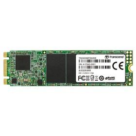 Накопитель SSD Transcend M.2 2280 TS240GMTS820S , 240Гб, SATA III