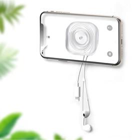 Держатель телефона Cartage, сверх липкий, диаметр 5 см Ош