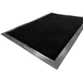 Коврик придверный «Эконом» 40х60 см, цвет черный Ош