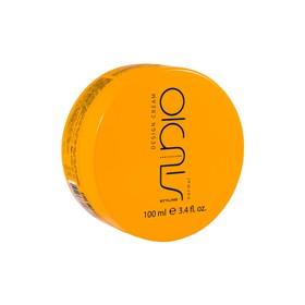 Моделирующие сливки для укладки волос Kapous Design Cream, нормальная фиксация, 100 мл