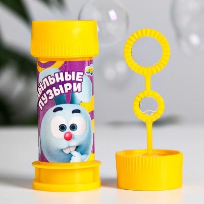 Мыльные пузыри, Смешарики, 35 мл - Фото 1