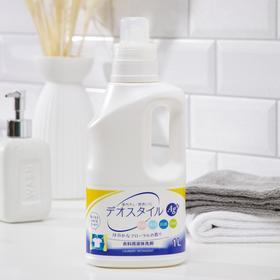 Гель для стирки Rocket Soap, с ионами серебра, 1 л