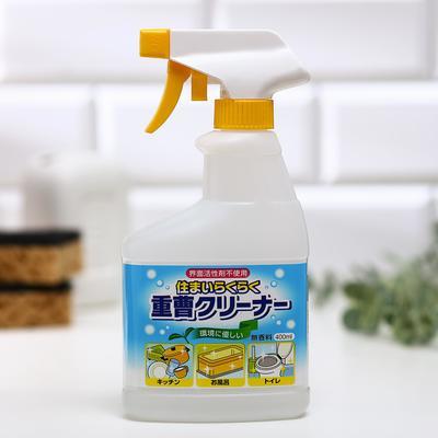 Моющее средство Rocket Soap, на основе соды, 400 мл - Фото 1