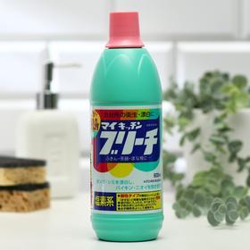 Средство моющее и отбеливающее для кухни Rocket Soap, 600 мл