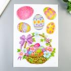 Корзинка яиц