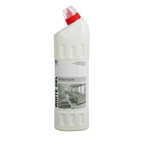 Гель чистящий с дезинфицирующим эффектом IPC White Gel 1 л Ош
