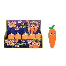 Антистресс «Озорная морковка»