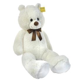 Медведь Tallula, молочный, 100 см