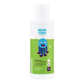 """Шампунь для волос Aquatory """"Густая шевелюра"""" 3+, фл. 150 мл"""