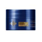 Маска с кератином для восстановления поврежденных волос Amend Gold Black RMC System Q+, 300 мл   487