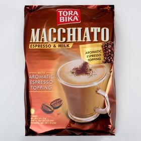 Быстрорастворимый кофе ToraBika