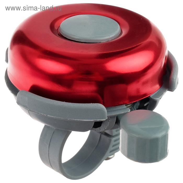 Звонок, цвет красный