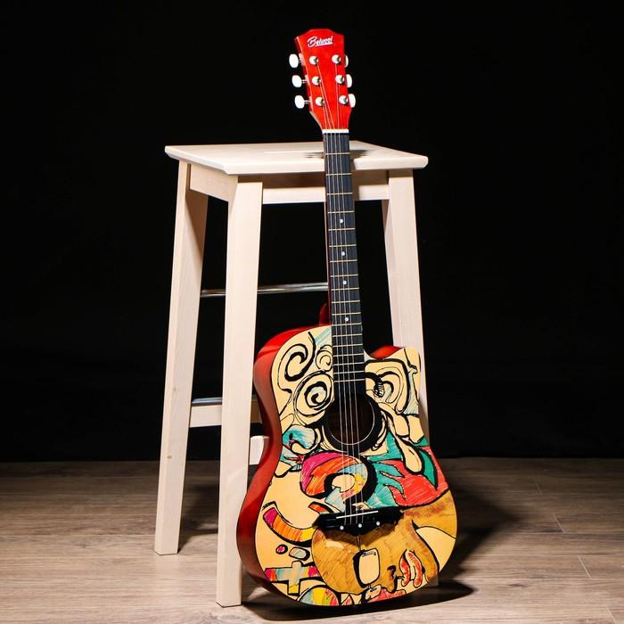 Акустическая гитара Belucci BC4040 1563
