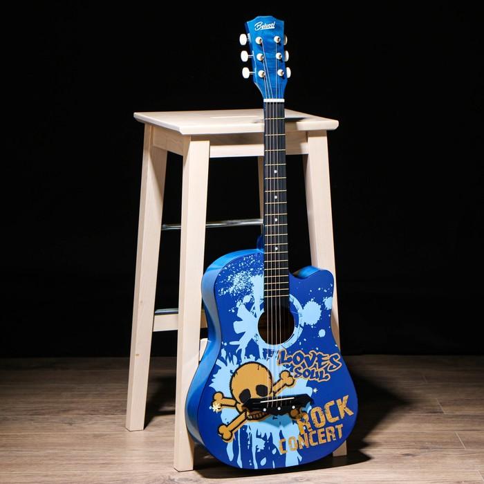 Акустическая гитара Belucci BC4040 1568