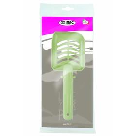 Совок Imak Paletta для туалета, 9 х 23 см, блистер, микс