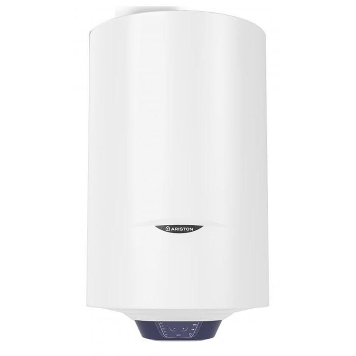 Водонагреватель Ariston BLU1 ECO ABS PW 80 V, накопительный, 2.5 кВт, 80 л, белый