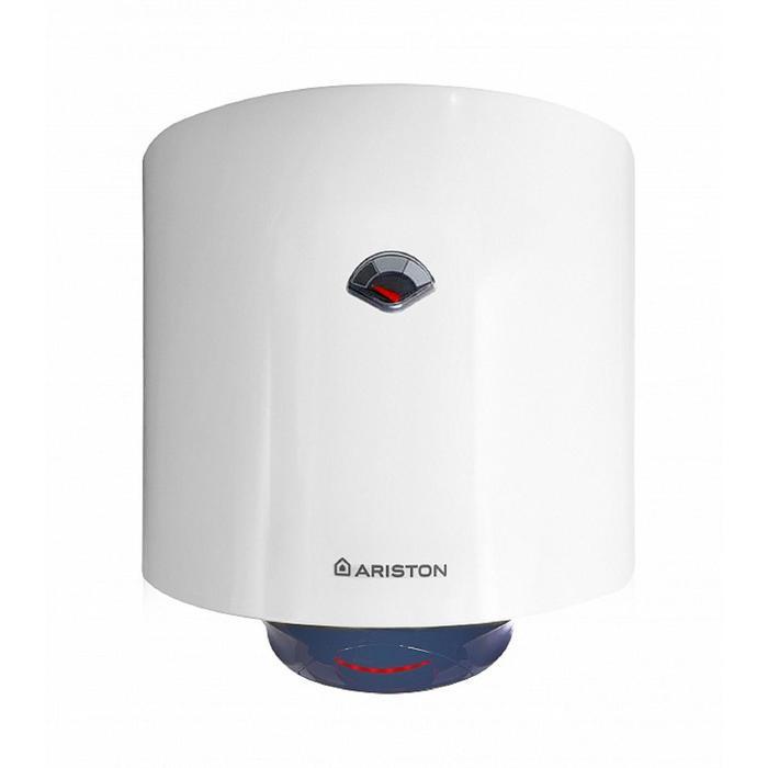 Водонагреватель Ariston BLU1 R ABS 50 V, накопительный, 1.5 кВт, 50 л, белый