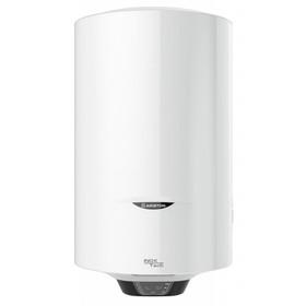 Водонагреватель Ariston PRO1 ECO INOX ABS PW 80 V, накопительный, 2500 Вт, 80 л, белый