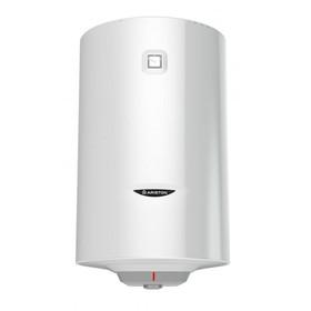 Водонагреватель Ariston PRO1 R ABS 120 V, накопительный, 1.8 кВт, 120 л, белый