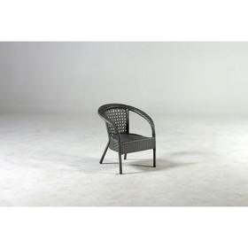 Кресло DECO мини, 45*45*52 см, цвет графит