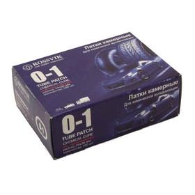Латка для камер О-1, 24х36мм, 100шт, коробка Ош