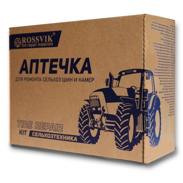 Аптечка №4 для сельхоз шин и камер