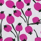 Постельное бельё Этель1.5 сп «Flowers» 143х215 см, 150х70 см, 70х70 см -2шт - Фото 4