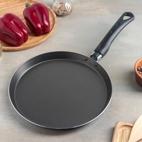 Сковорода блинная, d=25 см