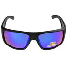 Очки поляризационные, цвет хамелеон PREMIER fishing (PR-OP-9390-C)