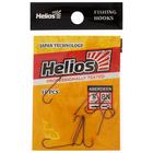 Крючок Helios Aberdeen №8, 10 шт.