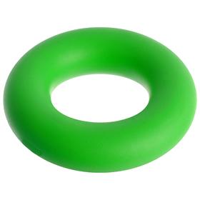 Эспандер кистевой Fortius, нагрузка 20 кг, зеленый Ош