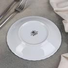 Тарелка десертная «Гуси», d=17 см - Фото 3