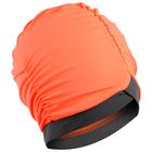 оранжевый неон/тёмно-серый