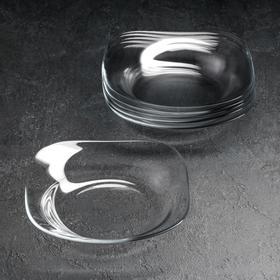Набор тарелок «Инвитейшн», 6 шт, 21,5 см