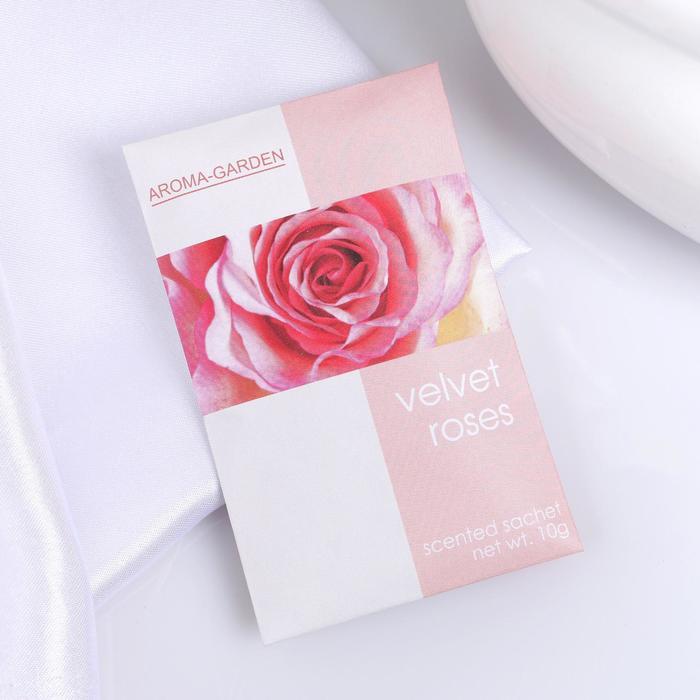 "Аромасаше ""Турецкая роза"" вес 10 г"