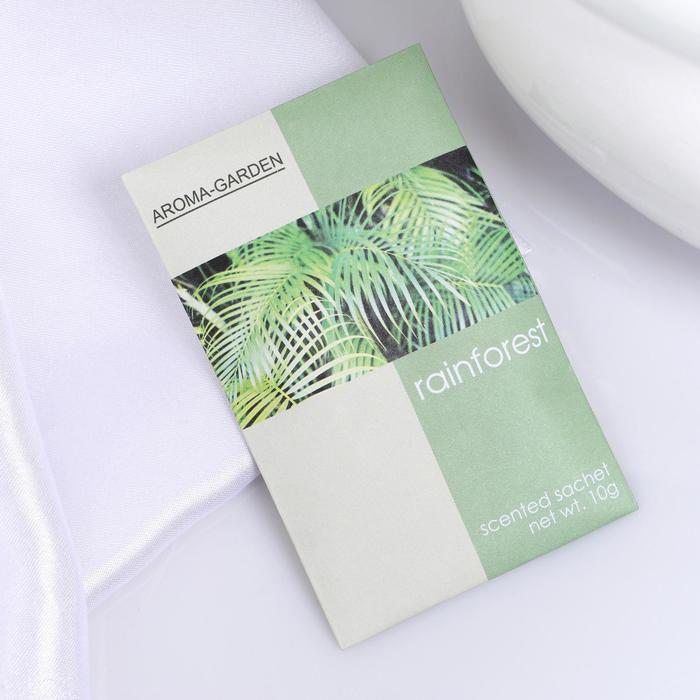 "Аромасаше ""Тропический лес"" вес 10 г"
