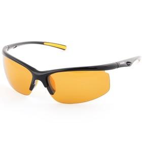 Очки поляризационные Norfin желтые линзы, 10 Ош