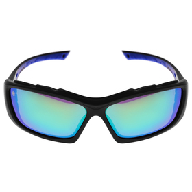 Очки поляризационные Norfin зелёные линзы, REVO 02 Ош